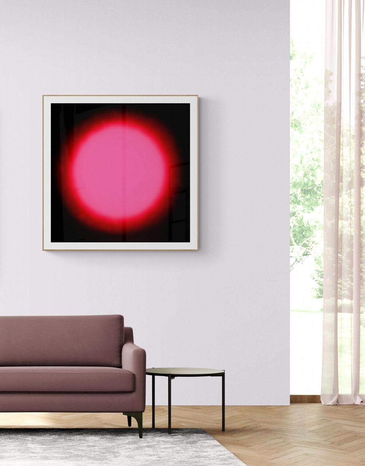Ruby Bubble