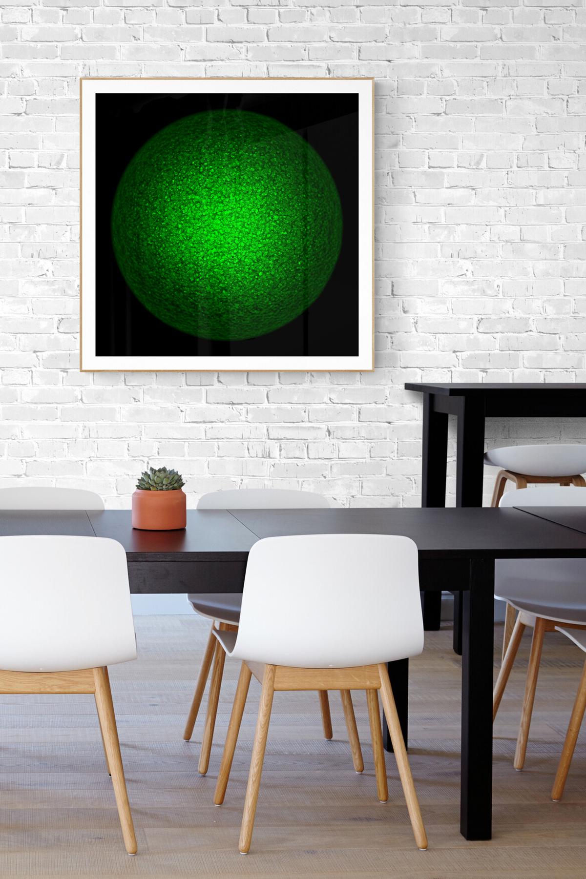 Trippy Verde
